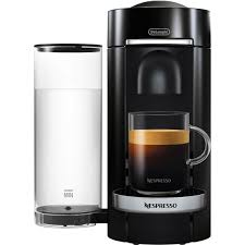 Nespresso Vertuo Plus Coffee And Espresso Maker Espresso