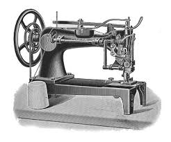 White Sewing Machine Models List