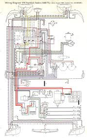vw type wiring diagrams