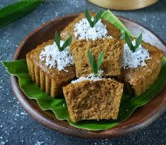 Bahan yang diperlukan buat air gula: Resep Kue Apem Kukus Gula Merah Empuk Menul Dan Anti Gagal
