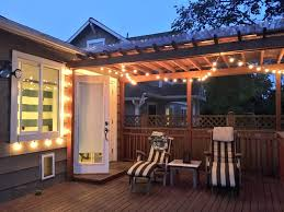 How To Hang Lights In Gazebo Porch Advice How To Hang Gazebo Lights