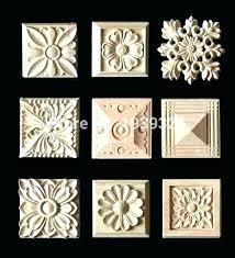 wood appliques for furniture. Decorative Wood Appliques For Furniture Wooden How To Add Canada