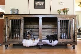 designer dog crate furniture ruffhaus luxury wooden. Image Of: Designer Dog Crates Crate Furniture Ruffhaus Luxury Wooden R