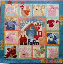 Animal Quilt Patterns Cool Little Maccas Farm Pattern Only Kookaburra Cottage Quilts
