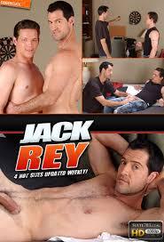 Jack rey gay porn