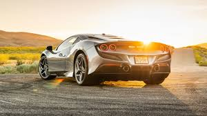 Ferrari maintains its focus on technology and performance, but brings back some of its classic subjective delights. 2020 Ferrari F8 Tributo 5k 4 Wallpaper Hd Car Wallpapers Id 14886