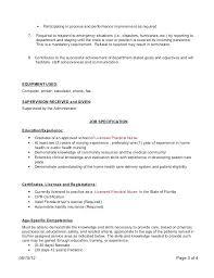 Health Unit Coordinator Job Description Resume Health Unit Coordinator Job Description Patient Care Coordinator