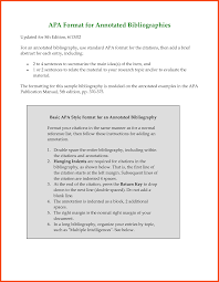 Example mla format annotated bibliography   Paychecks prosper tk