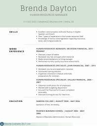 Copy Of A Resume Fresh Good Resume Examples Lovely Fresh New Resume