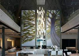 fashionable chandelier for high ceiling modern chandeliers for high ceilings install chandelier high ceiling