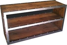 modern industrial furniture. modern industrial bookcase furniture