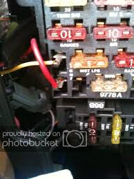 pontiac firebird fuse box diagram ls1tech check your wiring diagram for missing wires