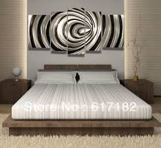 Modern Wall Decor Wall Decoration Using Fabric With Styrofoam And Fabric Diy Wall