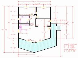 autocad floor plan tutorial pdf awesome how to draw a floor plan in autocad 2016 unique