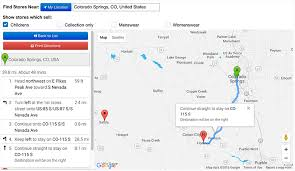 google locator maps how to add a google maps store locator to your website