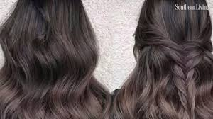 Light Ash Brown With Highlights Give This Multi Dimensional Shade A Try