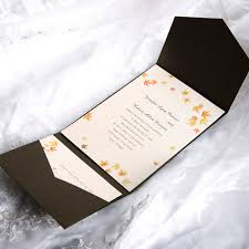 cheap wedding invitations free response card & printed envelops @ v p Wedding Invitations And Rsvp Cards Cheap autumn maple leaves pocket wedding invitation ft011 wedding invitations and rsvp cards cheap