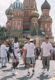 Given that foden was already favourite to win it and his team won the league it shouldn't come as a surprise. Young Lions Visit Moscow With Nike Football Soccerbible