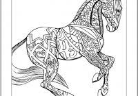 Animal Coloring Pages Hard With Happy Hard Animal Coloring Pages