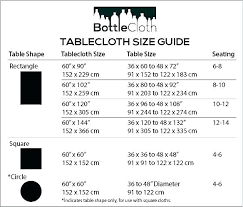 Oval Tablecloth Sizes Standard Travelsa Co