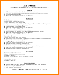 Sample Resume Writing Gallery Creawizardcom How To Accept A Letter