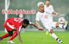 เอเชียไม่ง่าย!!ไทยอุ่นพ่ายโอมาน 2-0