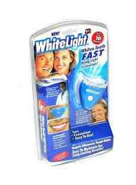 How To Use White Light Tooth Whitening System Shop Generic Tooth Whitening System Blue Online In Dubai Abu Dhabi And All Uae