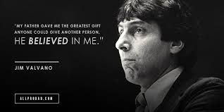 Jim Valvano Quotes Delectable Jim Valvano And The Power Of Believing In Your Kids All Pro Dad
