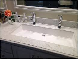 two faucet sink trough bathroom sink with two faucets perfect ideas trough bathroom sink with two two faucet sink