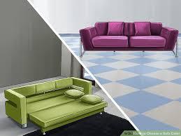 Image titled Choose a Sofa Color Step 7