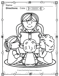 free back to school coloring pages back to school coloring pages for your classroom or personal