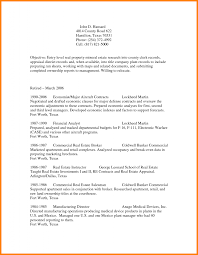 Landman Resume Sample Objective Examples Oil And Gas Template