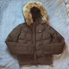 Hollister Jacket Size Chart Hollister Puffer Jacket