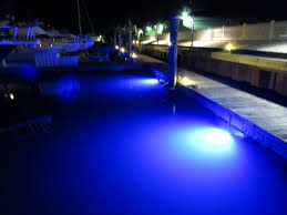 led dock lights photo gallery loomis ledloomis led 24 blue led dock lights white lamps design