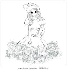 Lady Gaga Coloring Pages Coloring Pages Ladies Hat Coloring Pages