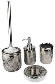 Купить <b>Набор аксессуаров для ванной</b> комнаты PROFFI HOME ...