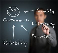 customer satisfaction the rationale behind the rhetoric apg customer satisfaction