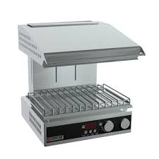 Commercial <b>electric salamander grill</b> 3KW fast