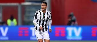 case Ronaldo leaves -Juvefc ...