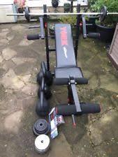 york 6600 weight bench. york weight bench \u0026 weights, including kettlebells 6600