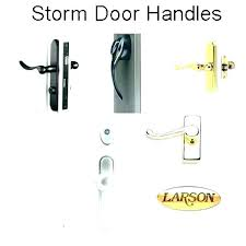 pella lock replacement storm door latch repair latch for storm door storm door lock storm