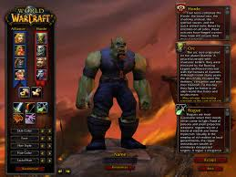 world of warcraft wow the world we live in players can choose from among a set number of races each their own unique