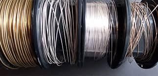 Wire Gauge Carrera Casting