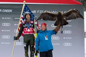 Tommy Ford Earns World Cup Win In Giant Slalom On US Snow