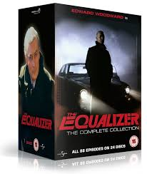 The original equalizer was a stripped down brutal action film that had a clear direction. Amazon Com The Equalizer The Complete Collection Dvd 1985 Movies Tv