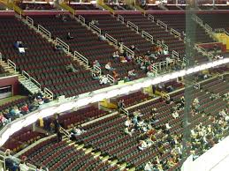 Rochester Americans Seating Chart Ideas Tips Interesting Time Warner Cable Arena Seating
