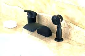 shower head attachment for bathtub faucet with tub spout garden attached to hand held hea