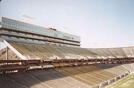 Sun Devil Stadium Wikipedia