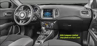 2018 jeep compass trailhawk. modren compass 2018 jeep compass interior to jeep compass trailhawk