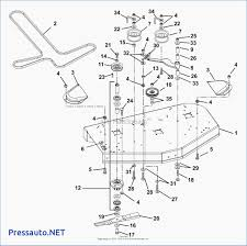 Gravely zt2148 21hp kohler 48 deck parts diagram for mower deck